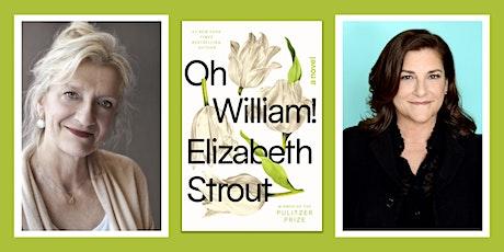 Virtual Event: Elizabeth Strout tickets