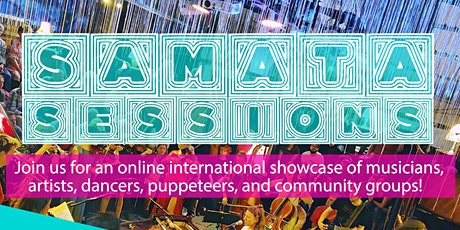 Samata Sessions (Online) tickets