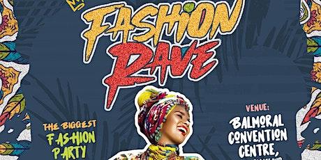 Fashion Rave tickets
