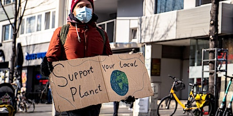 Climate in Your Hands: climate action zine-making workshop tickets