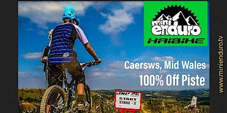 Haibike Mini Enduro Caersws Mid Wales 17-10-2021 tickets