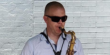 Live jazz: Tedd Baker Quartet tickets