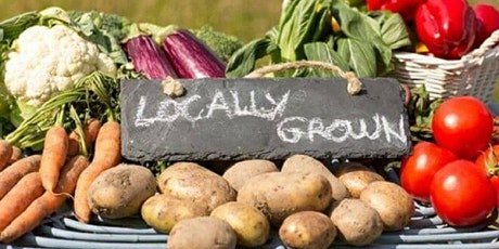 Local & Organic Food Growing & Consumption tickets