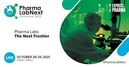 Pharma LabNext Conclave 2021 biglietti