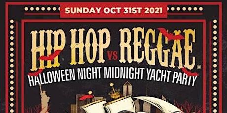HALLOWEEN YACHT PARTY NYC - MIDNIGHT CRUISE! Sun., Oct 31st tickets