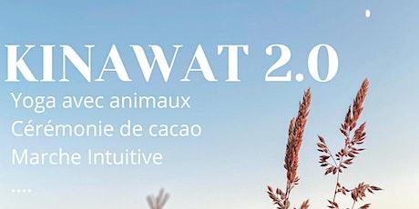 Kinawat 2.0 tickets
