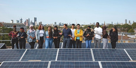 Community Owned Renewable Energy tickets