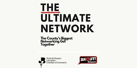 The Ultimate Network tickets