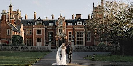 Wedding Fair at Frensham Hall tickets