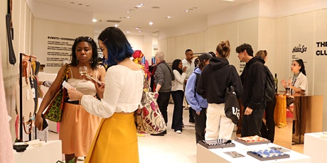 Lone Design Club Birmingham Pop-Up Store 2nd Week Launch Party|The Exhibit tickets