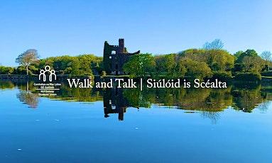 NUIG SU Walk and Talk tickets