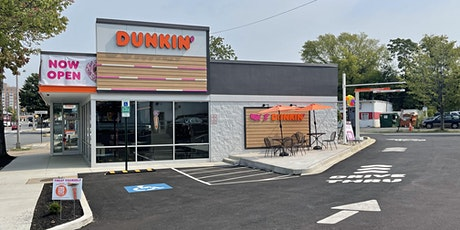 Arlington Next Gen Dunkin' Celebrates Grand Opening with Free Coffee Offer tickets