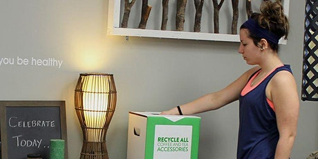 Community-Led Reuse & Recycling Schemes tickets