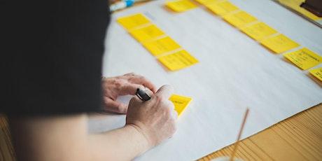 Thrive Trafford Strategic Forum - Creating a VCFSE Strategy for Trafford tickets
