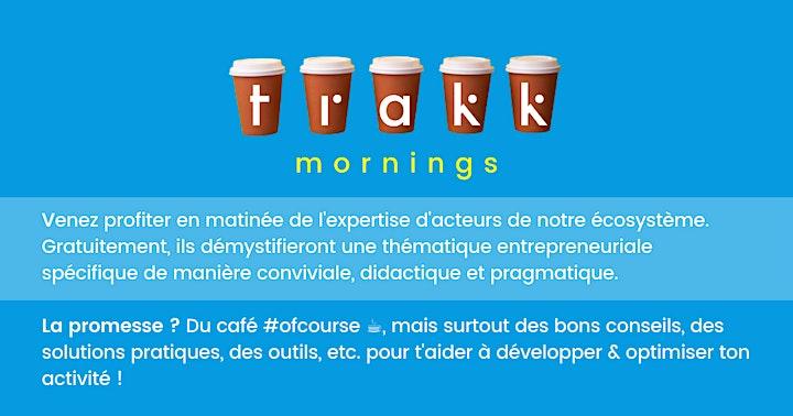 Image pour TRAKK morning #9 // Le régime fiscal des droits d'auteur.