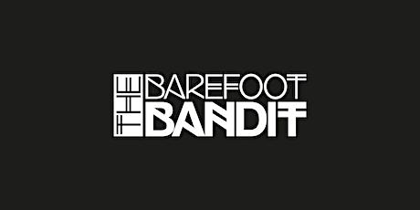 The Barefoot Bandit / DJ Sacha Dieu at the Magic Garden tickets
