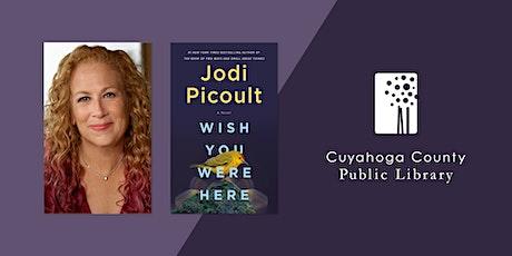 Meet Author Jodi Picoult tickets