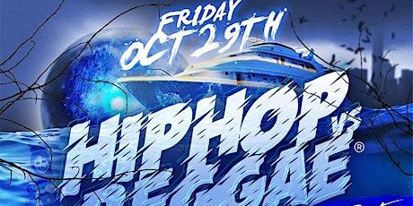 HALLOWEEN HARMONY YACHT PARTY NYC - MIDNIGHT CRUISE! Fri., Oct 29th tickets