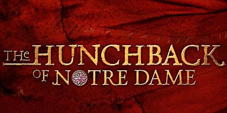 The Hunchback of Notre Dame (Hugo Cast) tickets