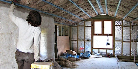 Eco-Buildings & Community-Led Housing tickets