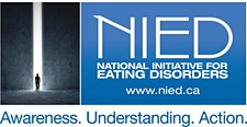 NIED - National Initiative for Eating Disorders logo