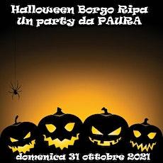 Halloween 2021 Borgo Ripa Roma: una festa da PAURA! biglietti