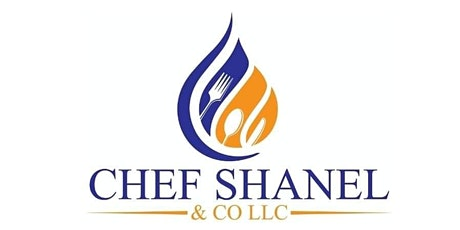 Cooking with Chef Shanel! Live,  Virtual Chef-Led Cooking Class tickets