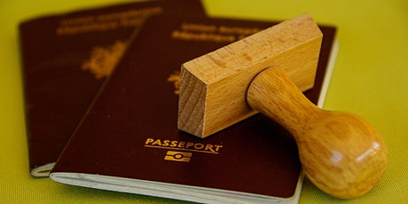 The Power of Documents: Passports and ID Cards tickets