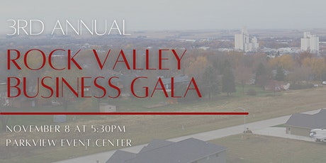 Rock Valley Business Gala tickets