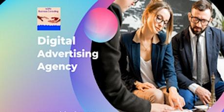 Digital Advertising in a nutshell tickets