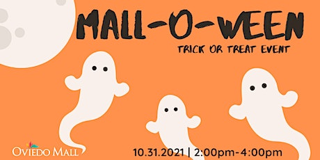 Oviedo Mall-O-Ween Trick or Treat tickets