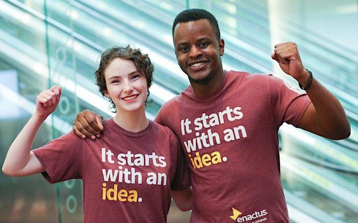 The VUB Social Entrepreneurship Kick-Off image