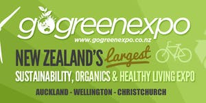 Go Green Expo - Wellington
