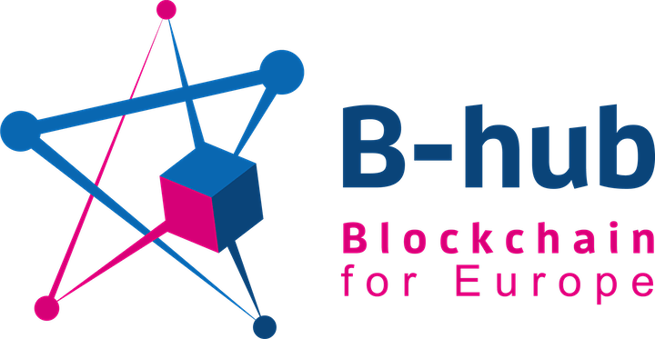 Blockchain Discovery Tour: We STARTUP in Rome! image