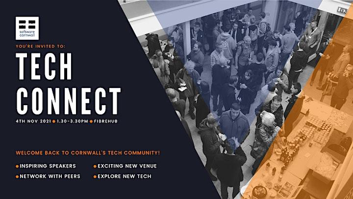 Fibre Hub Launch Event image