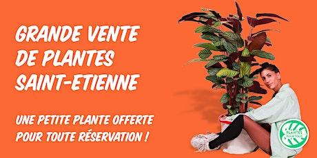 Grande Vente de Plantes - Saint-Etienne billets