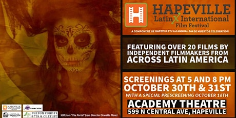 Hapeville's International Latinx Film Festival tickets