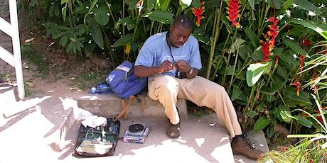 Audubon Afternoon: Birds of Jamaica with Dr. Herlitz Davis tickets