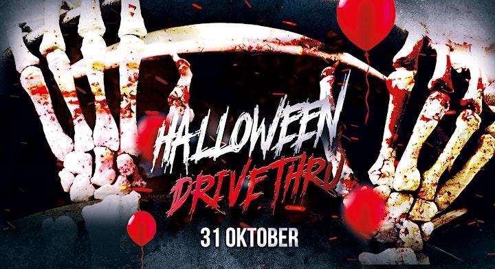 Afbeelding van Halloween Drive Thru 2021