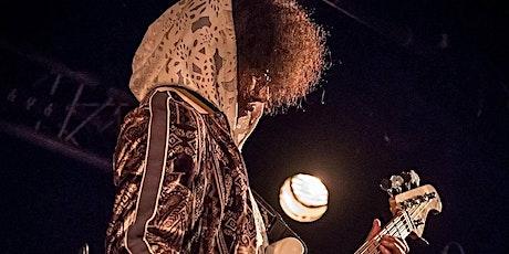 Concert et Jam Soul, Gabe Zinq, Bassiste, Paris billets