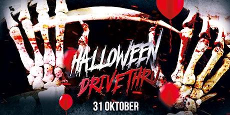 Halloween Drive Thru 2021 tickets