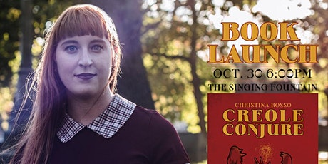 Creole Conjure Book Launch tickets