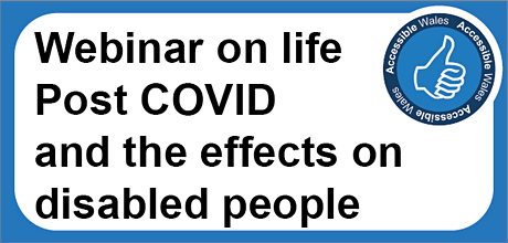 Post COVID and the  effects on Disabled People tickets