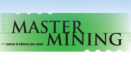 Understanding the Mining Industry From A to Z tickets