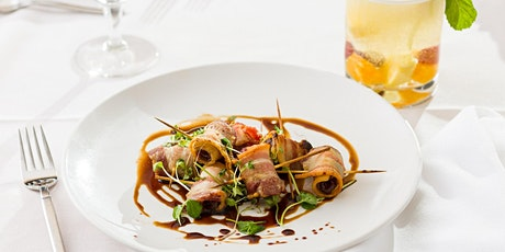 Spanish Tapas | Culinary Dinner Theater tickets