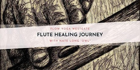 Flute Healing Journey tickets
