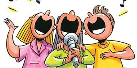 Singing Classes for Adults (7 session online course) tickets