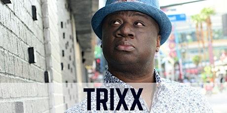 CHNO presents Trixx tickets