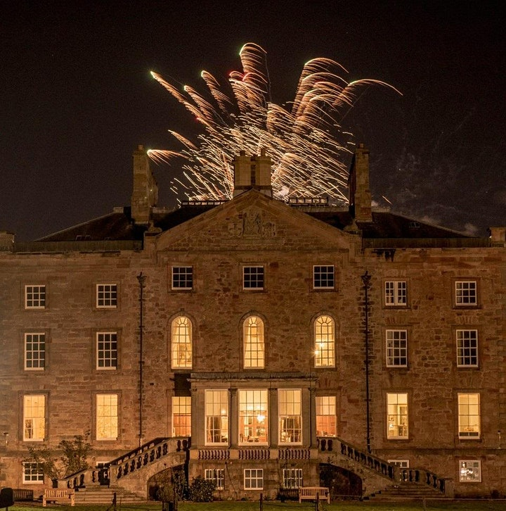2021 Bonfire Night Fireworks Party image