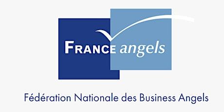 Université d'Automne 2021 et 20 ans de France Angels billets